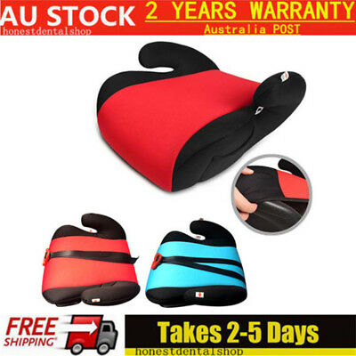 Car Booster Seat Safe Sturdy Baby Child Kid Children for 3-12Years CE Cert 2017
