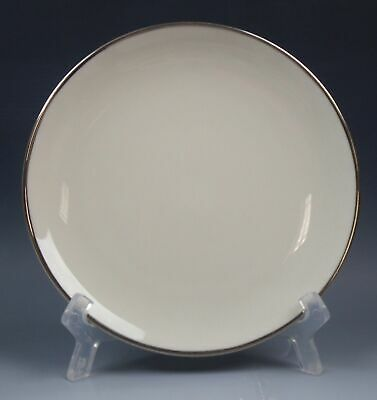 Franciscan China PLATINUM Bread & Butter Plate(s) EXCELLENT