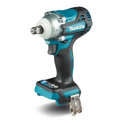 Brand New Makita 18V Cordless Dtw281Z Brushless Impact Wrench Lxt Li-Ion Skin
