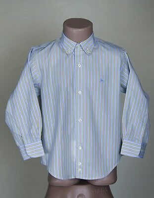 BURBERRY LONDON  Long Sleeve Shirt  6Y-116 cm 100% AUTHENTIC