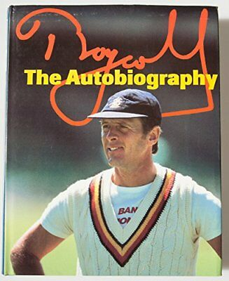 MB,Boycott: The Autobiography,Geoff Boycott