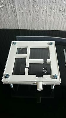 Acrylic Nest for live queen ant and workers,  formicarium with tubing only cheap