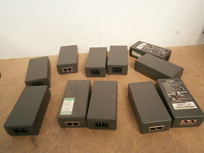 JOB LOT 11 x Avaya 1151C1 DPSN-20HB A Power Supply Injector For VoIP PoE ***