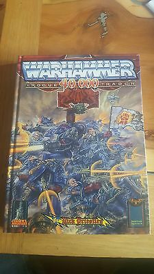 Warhammer World Exclusive Rogue Trader Brand New and Sealed