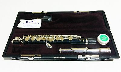 Yamaha 32 Piccolo Brand New In Box