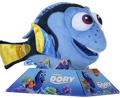Disney Finding Dory Soft Plush Toy 10Ins - In Stock
