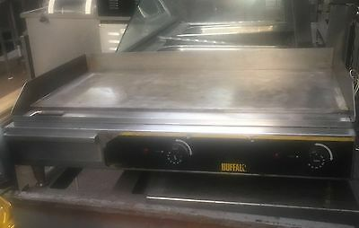 Buffallo G791 EXTRA WIDE Electric GRIDDLE