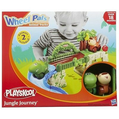 Juguete Playset infantil Jungle Journey
