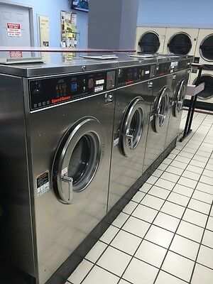 35 lb. Speed Queen Washers