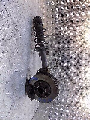 Vw Polo 1.2 Petrol Manual 2010 - 2015 N/s/f Passenger Side Front Suspension