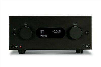 Audiolab M-One Stereo Amplifier Ex-Display Was £799
