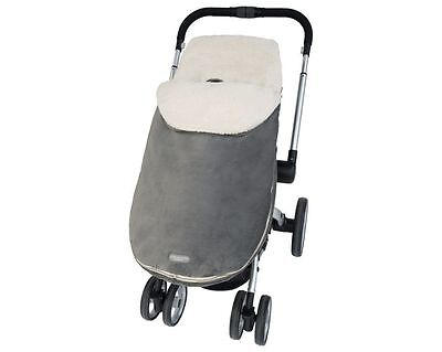 JJ Cole Collections Tomy Bundleme Toddle Graphite rrp £49 - Brand New
