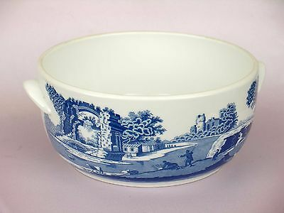 Spode Blue and White Large Serving Dish