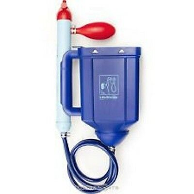 LifeStraw Family 1.0 Portable Clean Water Filter Survival Filtration New Gear