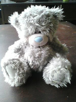 ours Teddy bear me to you
