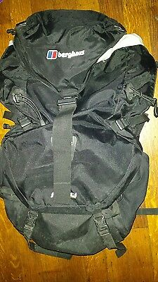 Berghaus Freeflow 30+6 Litre Backpack Rucksack