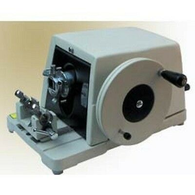 ROTARY MICROTOME SENIOR PRECISION Healthcare,Life ScienceLabEquipment Microtomes