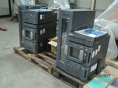 Waters Acquity UPLC - 2 units