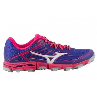 Chaussures Wave Hayate 3 - femme