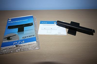 PS4 Playstation 4 Official TV Clip for Playstation Camera Opened never used