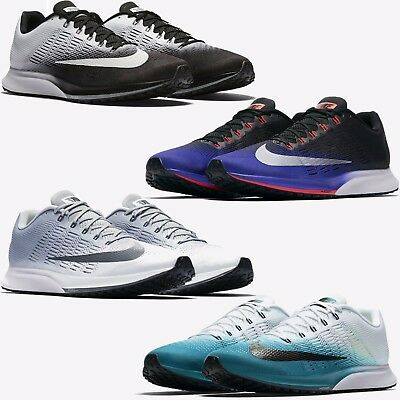 detailed look 6c792 2fa34 Nike Zoom Elite 9 Men's Running Shoes New Lifestyle 2017 Comfy Sneakers