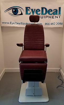 Reliance 7000 Fully Electric Flat Recline Chair
