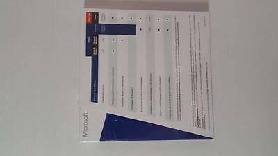 Microsoft Office 2013 - Full Proffessional Version Product Key Card for 1 User