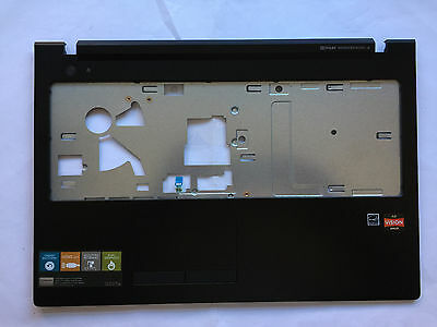 Lenovo G505s Genuine Palmrest with Touchpad and Cable AP0YB000I00