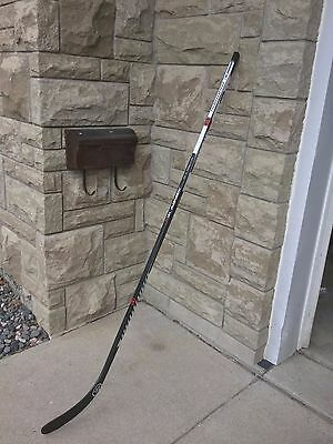 Warrior Dynasty HD Pro Grip Composite Stick - Senior (New Stick, Never Used)