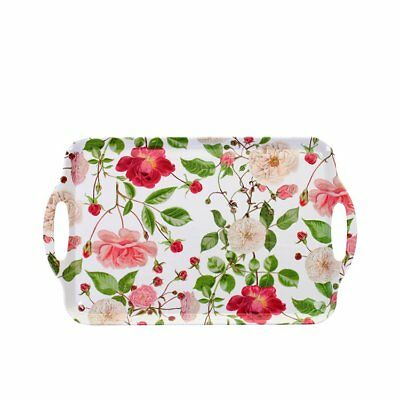NEW Ulster Weavers RHS Rose Large Tray