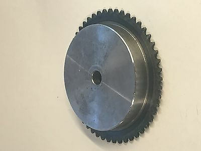#25 Chain Sprocket pitch .250 Sprocket 50 Tooth Bore 10 mm