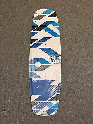 2012 Liquid Force Influence 133 x 41 Kiteboard - Board Only