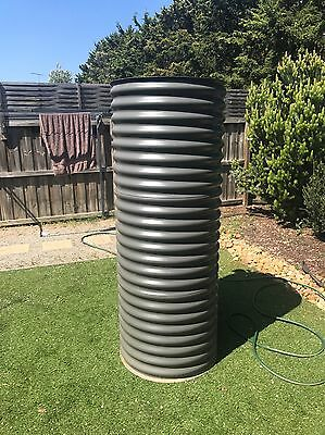 1200 litre colorbond water tank