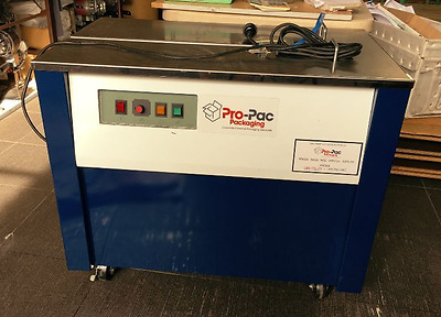 Strapping/Packaging Machine