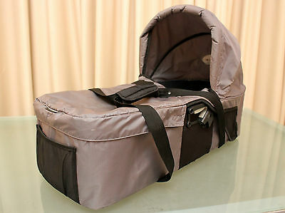 Baby Jogger Compact Bassinet for City Mini