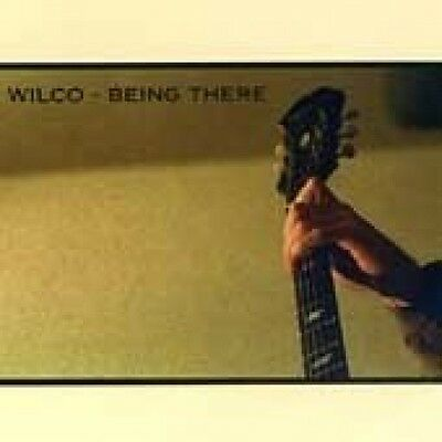 Wilco - Being There (bonus Cd) (ogv) Vinyl LP (3) Reprise NEU