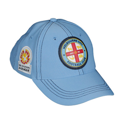 Melbourne City Cap- Official A-League Product