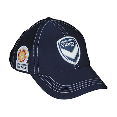 Melbourne Victory Cap- Official A-League Product