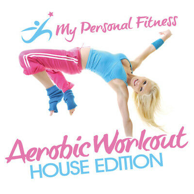 Various - Aerobic Workout House Edition: My Personal Fitness CD Zyx NEU