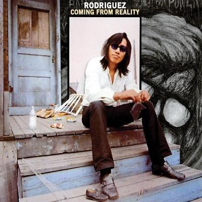 Rodriguez - Coming From Reality Vinyl LP LIGHT IN T NEU