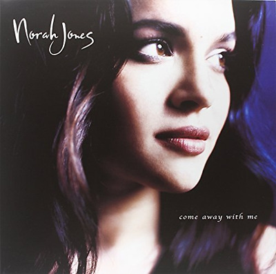 "Norah Jones-Come Away With Me  (US IMPORT)  Vinyl / 12"" Album NEW"
