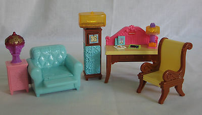 Fisher Price Loving Family Doll House Light Up Your Home * Excellent Condition