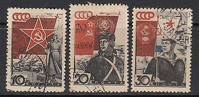 Russia (USSR) Stamps