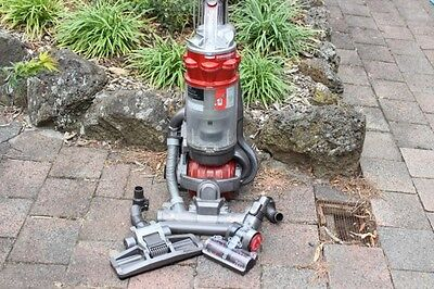 Dyson DC15 (The Ball) Upright Vacuum Cleaner - Pick up Ringwood