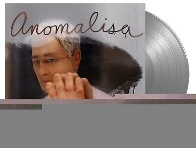 OST/ Various - Anomalisa (Carter Burwell) (LIMITED Sil Vinyl Maxi AT THE MO NEU