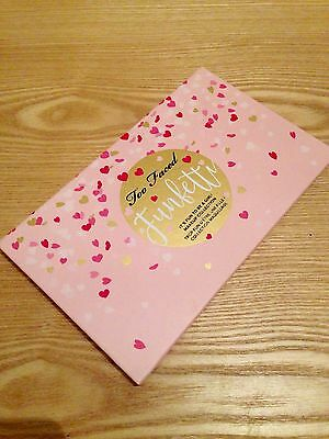 Palette fards à paupière Too Faced Funfetti