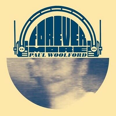 Paul Woolford-Forevermore (Special Request Remix)-Vinyl Maxi Running Back Neu