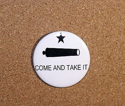 Come and Take It Bottle Opener Key Chain, Come and Take It Cannon Bottle Opener