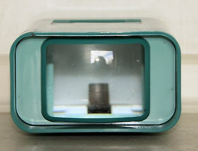 Vintage Paterson Viscount  Viewer  1970's for all 2 x 2 inches (5 x 5 cm) slides