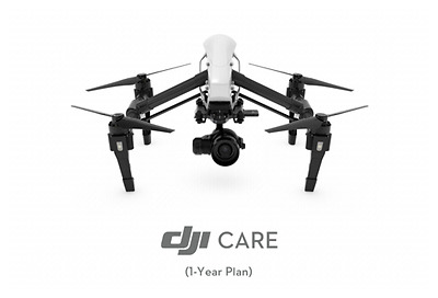 Dji - Care 1 Jahr Inspire 1 RAW Hardware/Electronic Dji NEU